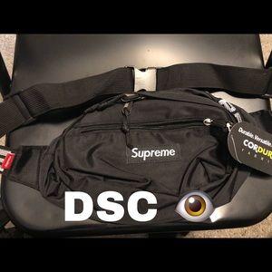Supreme SS18 waist bag/ new
